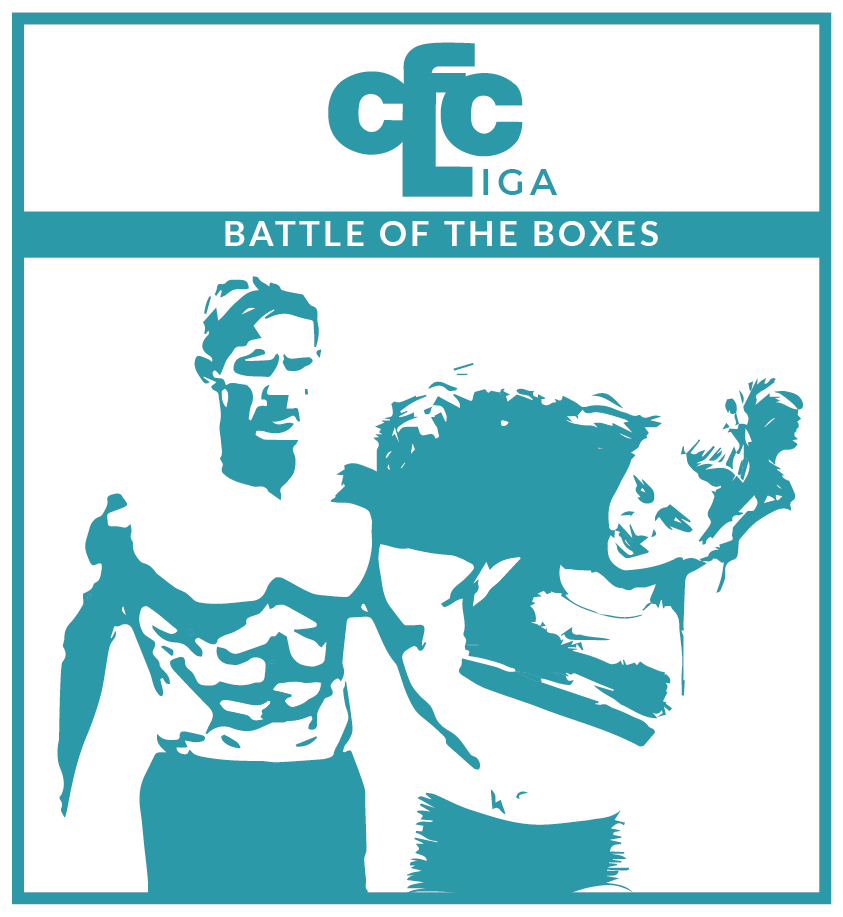 Battle of the Boxes - Qualifier