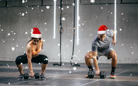 Receptionernes åbningstider over julen i København