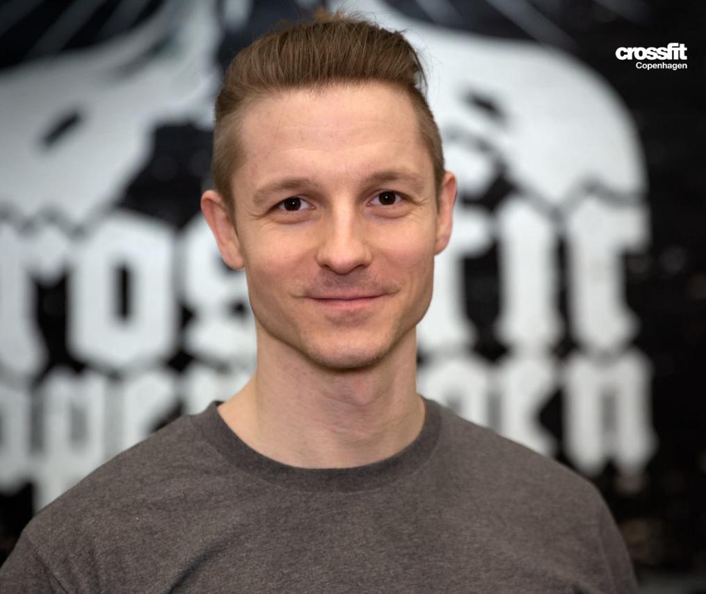 Dominik - unser erster Box Manager in Hamburg!