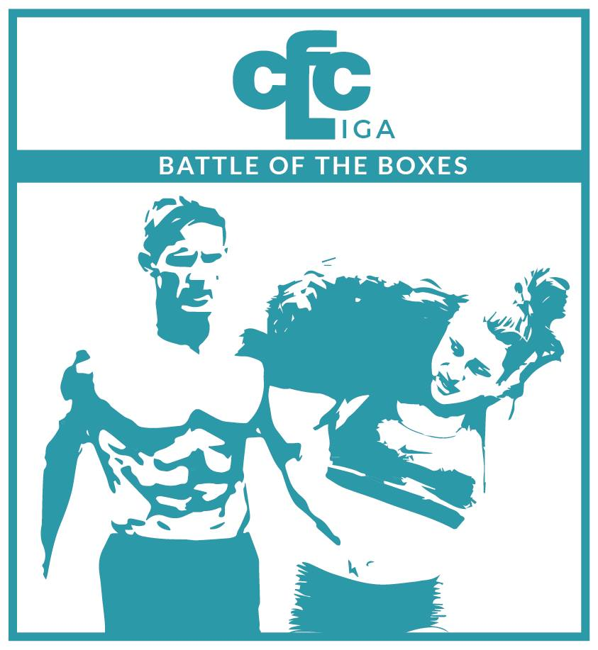 Battle Of The Boxes!
